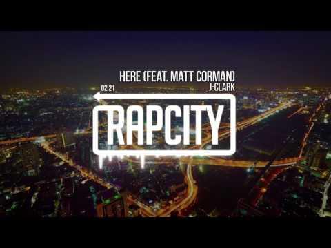 J-Clark - Here (feat. Matt Corman)