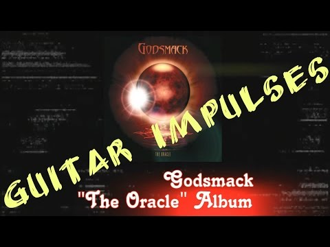 Godsmack, The Oracle Album - Metal Guitar Tone with Impulses & Free Plugins