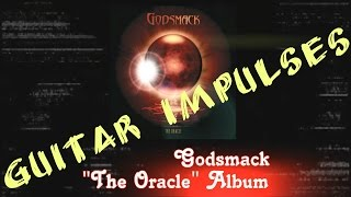 Godsmack, The Oracle Album - Metal Guitar Tone with Impulses & Free Plugins