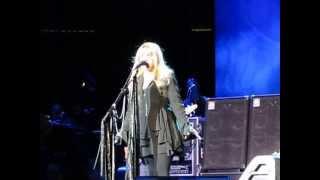 Fleetwood Mac - Silver Springs - Live Edmonton 15.05.13