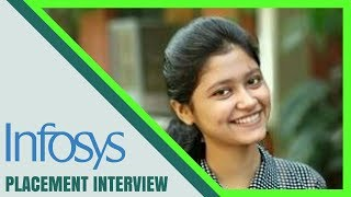 Infosys interview for freshers | Questions and Answers | Job interview