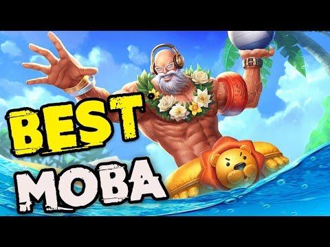 Top 13 Best Android MOBA Games To Play In 2019