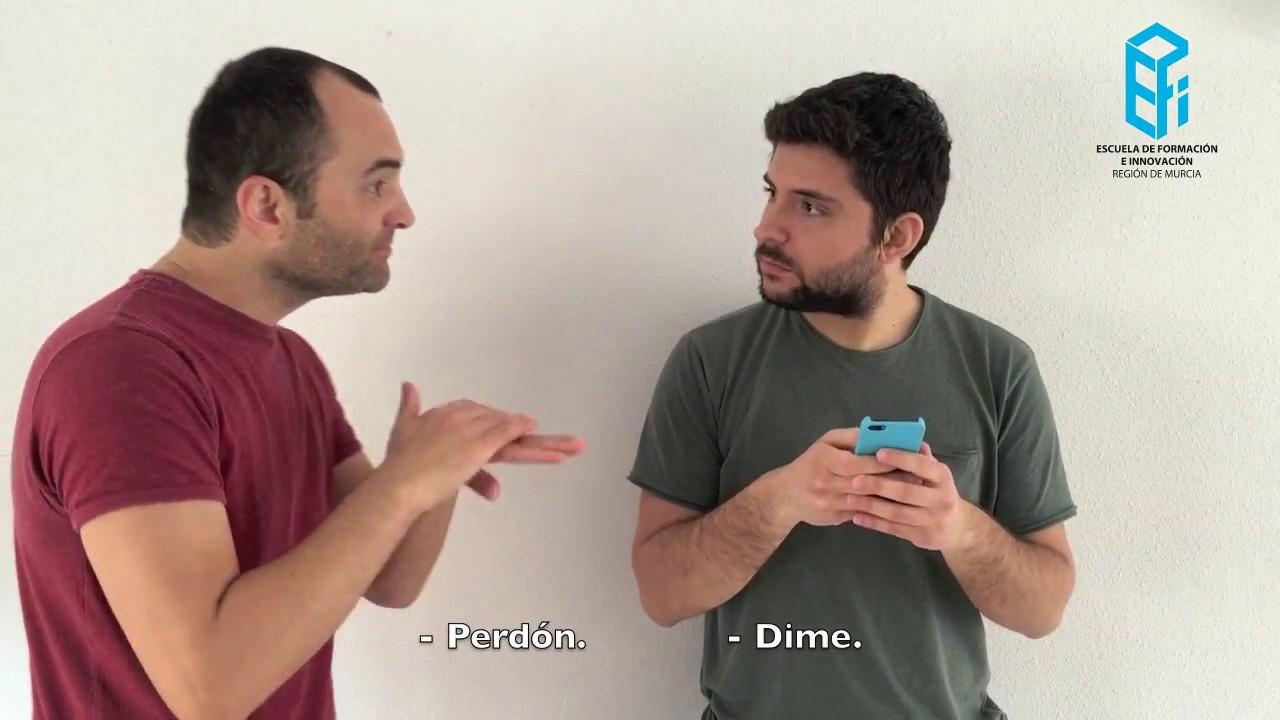 05 Cómo se dice - YouTube