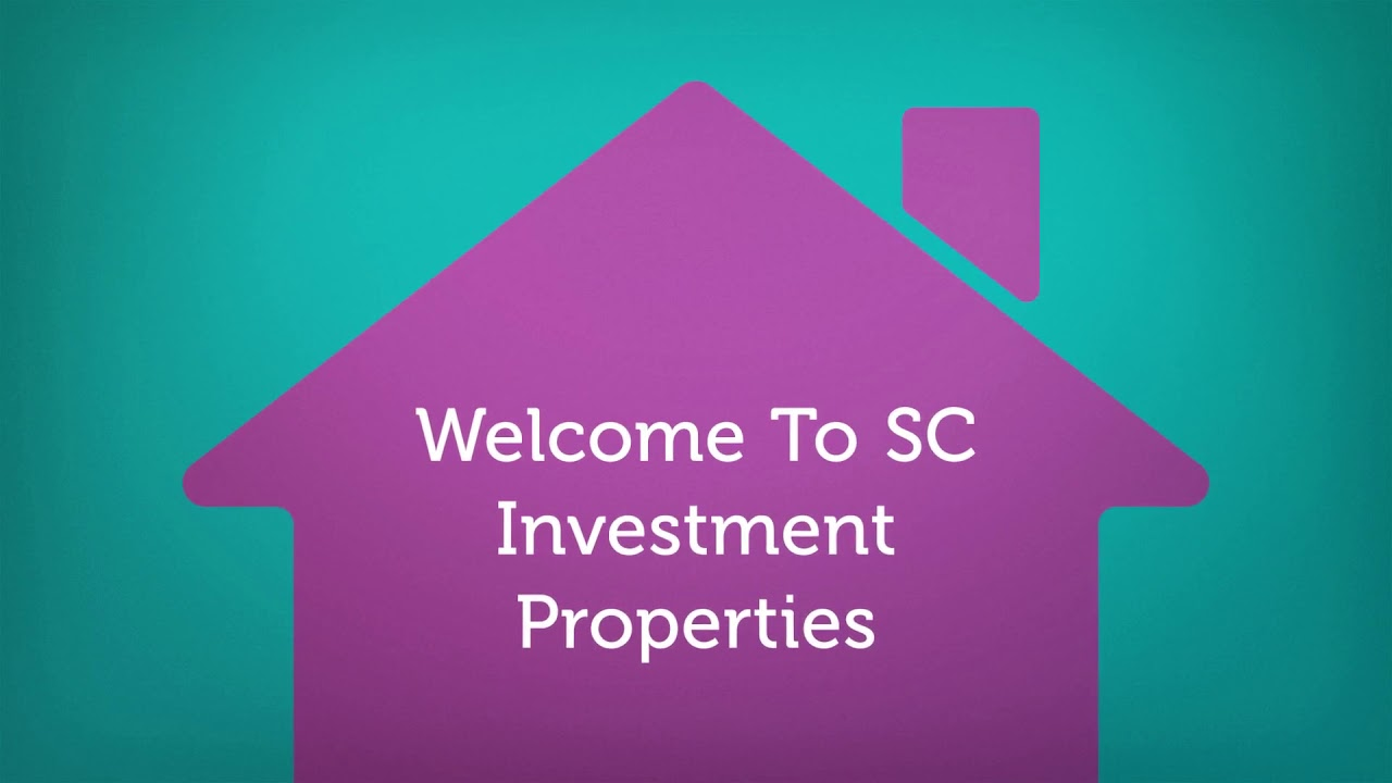 SC Investment Properties - We Buy Houses in Charleston, SC