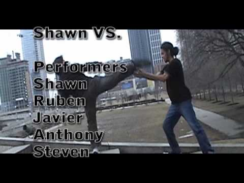 Shawn VS