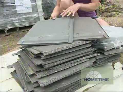 Rubber Slate Tiles Tile Design Ideas