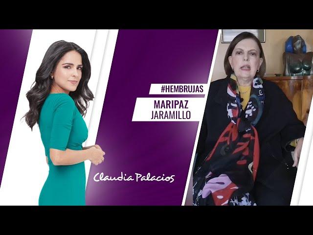 Entrevista de Maripaz Jaramillo para HemBRujas