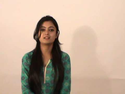 Rashmi Gupta as Tanvi