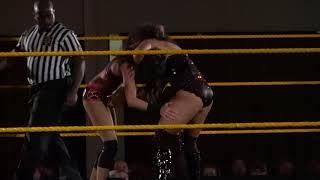 Kacy Catanzaro vs. Vanessa Borne - NXT Melbourne 1/17/2020