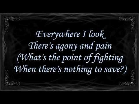 Vestige Alesana Lyrics