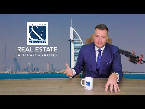 CEO Lewis Allsopp answers some very important questions about the Dubai property market