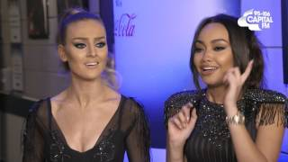 Baixar Little Mix Answer Fan Questions