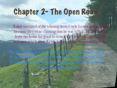 runaway ralph book report