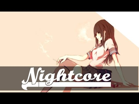 [Nightcore] Alone