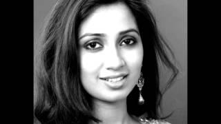 Yennada Yennada - Shreya Ghoshal