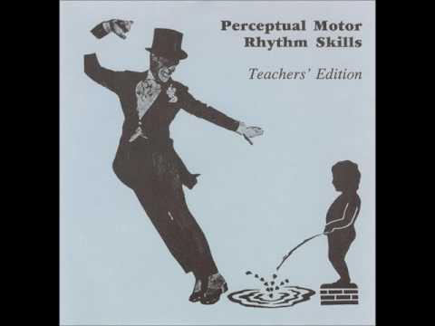 Perceptual Motor Rhythm Skills - Teacher's Edition