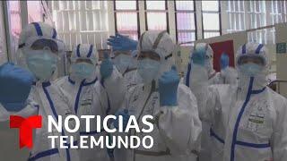 Noticias Telemundo, 15 De Febrero 2020   Noticias Telemundo