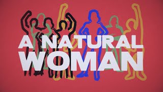 Tori Kelly & JoJo - (You Make Me Feel Like) A Natural Woman [Official Lyric Video]