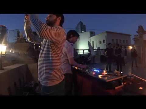 House Music En El Rooftop: G2 (Nacho & Camilo Gil)