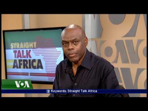 Barrister Bobga takes on Eric Chinje on Straight Talk Africa