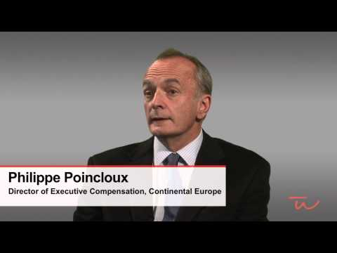 Managing Executive Pay in a Global Economy - France