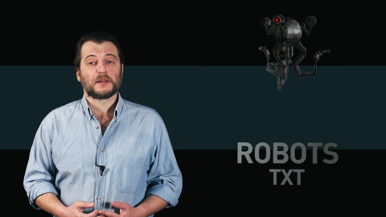 Download Как добавить и правильно оформить файл robots.txt