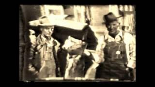 Rose Hill, Lee County, VA 1949-1952