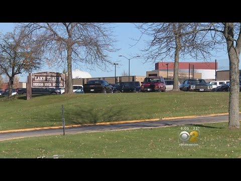 Lawsuit Filed Against Lake Zurich High School After Abusive Hazing