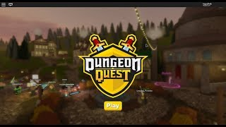 Roblox Dungeon Quest - Item Give aways