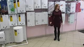 Мастер-класс от сотрудников АО Тулагоргаз: Как выбрать газовую колонку