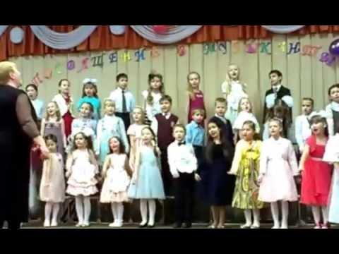Музыкальная школа № 7 Уфа