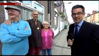 Community wins back streets in Grimsby's East Marsh