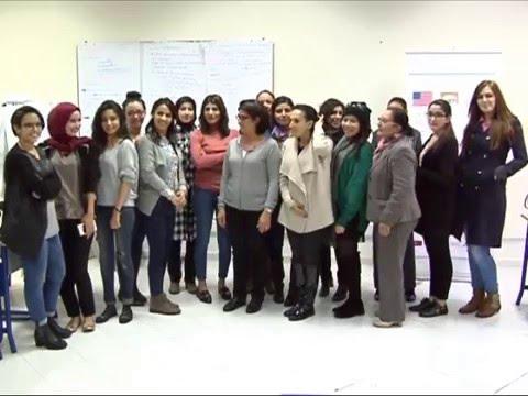 Campagne de Plaidoyer des Droits des Femmesde YouTube · Durée:  3 minutes 44 secondes