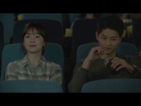 CHEN (EXO) & Punch - Everytime  (Descendant of the Sun OST) Fan MV