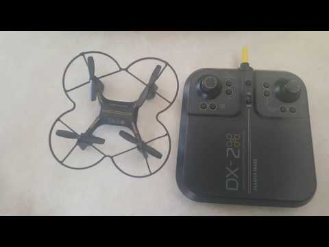 Sharper Image Dx 2 Stunt Drone Full Review And Flight
