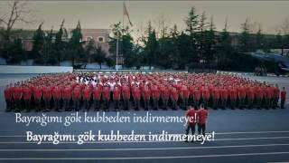 Bizler mi? Askeri Öğrenciler..