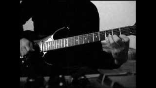 Metal Ballad -Sayonara by Ralpi