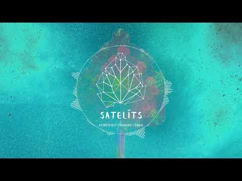 Astro'n'out - Satelīts (Kashuks remix feat. Fiņķis)