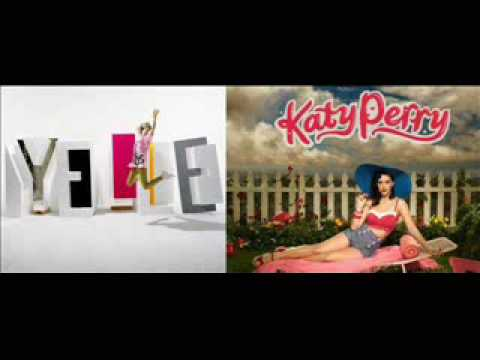 Yelle / Katy Perry - Hot 'n' Cold