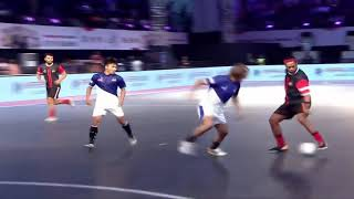 Ronaldinho ●Magic Futsal Skills 2017|HD|