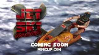 Jet Ski Racer Teaser