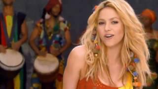 Shakira-waka Wakaofficial Music Videohq