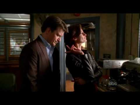 Kate Beckett (Castle) - Hot 'n' Cold