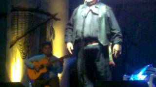 Hugo Gimenez Agüero - Paisano Rinahuel (21º Fiesta del Artesano Epuyen - Chubut).mp4