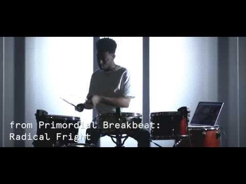 Primordial Breakbeat: Radical Fright