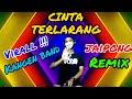 Dj Ku Minta Kepadamu Jangan Keluar Malam Ini Cinta Terlarang Jaipong Remix By Riskon Nrc  Mp3 - Mp4 Download
