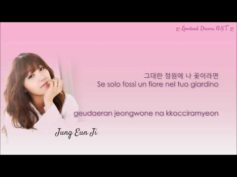 Jeong Eun Ji [APINK] - Your Garden (Strong Woman Do Bong Soon OST) [Han|Rom|Sub ITA]