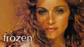 Madonna - Frozen (acapella)