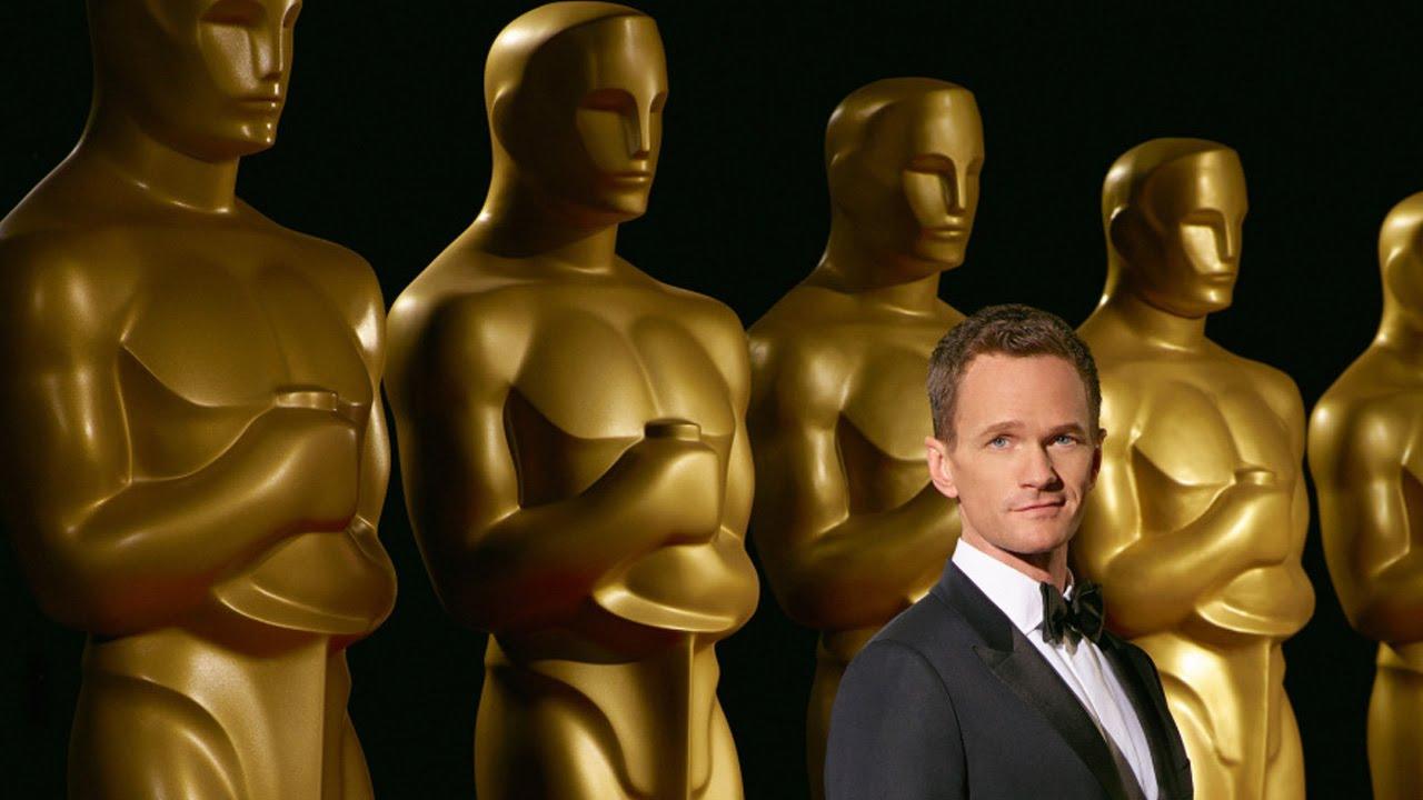 Оскар 2015: Победители - YouTube
