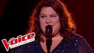 Grace Kelly - Mika | Audrey | The Voice France 2017 | Live